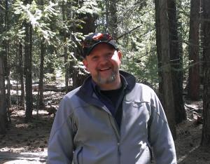 Dr. Andrew Sanchez Meador